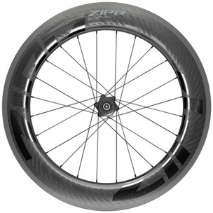 Zipp 808 NSW Carbon Tubeless Clincher Rear Wheel