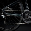 Trek Dual Sport 3 Womens Disc Hybrid Bike 2021