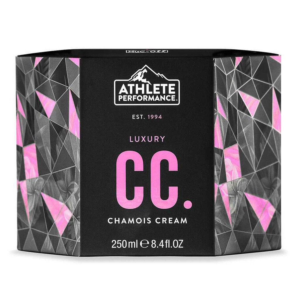 Muc-Off Luxury Womens Chamois Cream 250ml