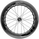 Zipp 858 NSW Carbon Tubeless Clincher Rear Wheel