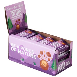 Tribe Nature Bombs Box 12 X 40g