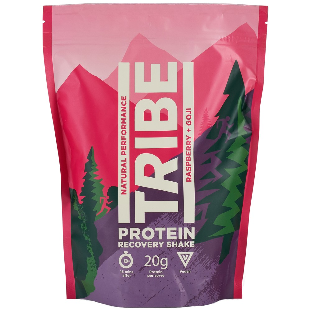 Tribe Protein Shake Pouch 500g