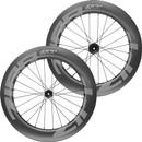 Zipp 808 Firecrest Carbon Tubeless Disc Brake Wheelset