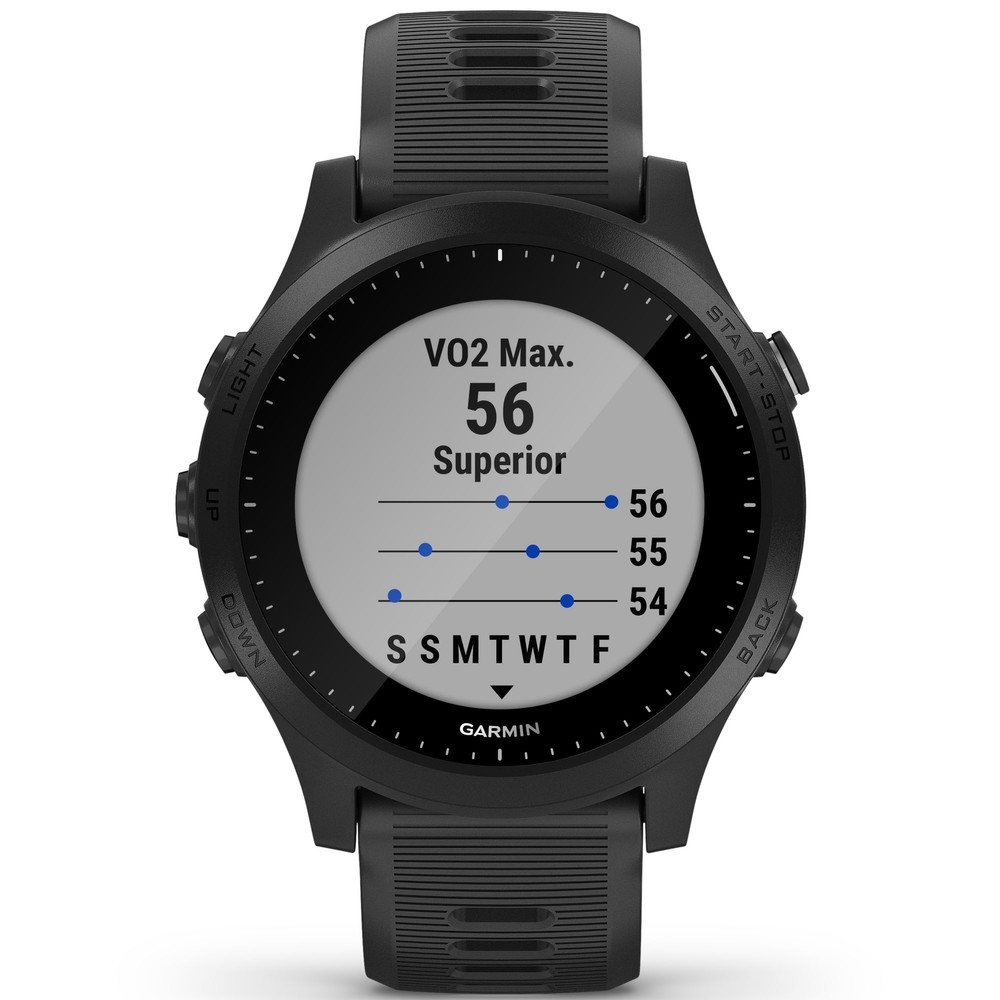 Garmin Forerunner 945 GPS Watch