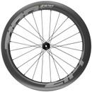 Zipp 404 Firecrest Carbon Tubeless Disc Brake Front Wheel