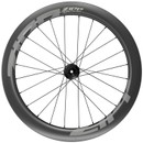 Zipp 404 Firecrest Carbon Tubeless Disc Brake Rear Wheel
