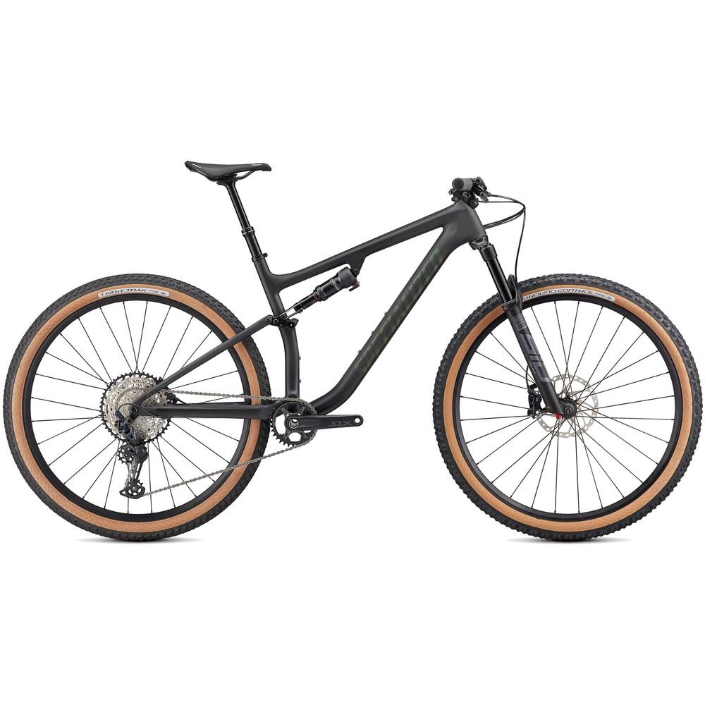 Specialized Epic Evo Comp Mountain Bike 2021