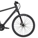Cannondale Bad Boy 3 Disc Hybrid Bike 2021