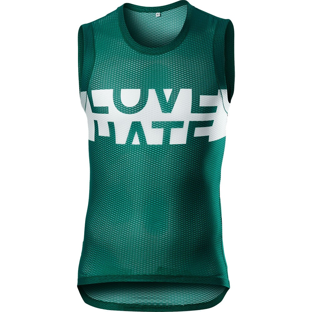 CHPT3 Love Hate Sleeveless Base Layer