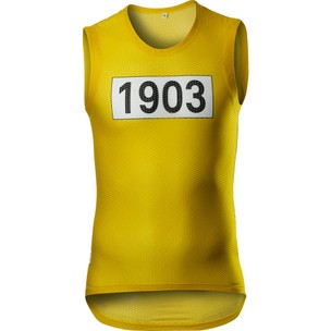CHPT3 1903 Sleeveless Base Layer