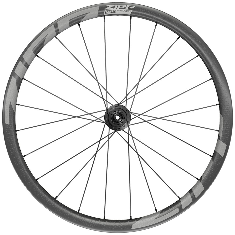 Zipp 202 Firecrest Carbon Tubeless Disc Brake Rear Wheel