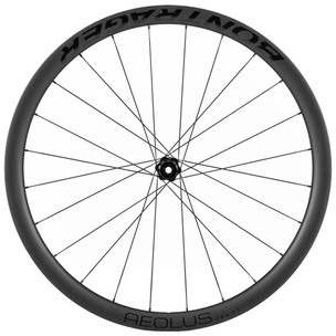 Bontrager Aeolus Pro 37 Disc Clincher Rear Wheel