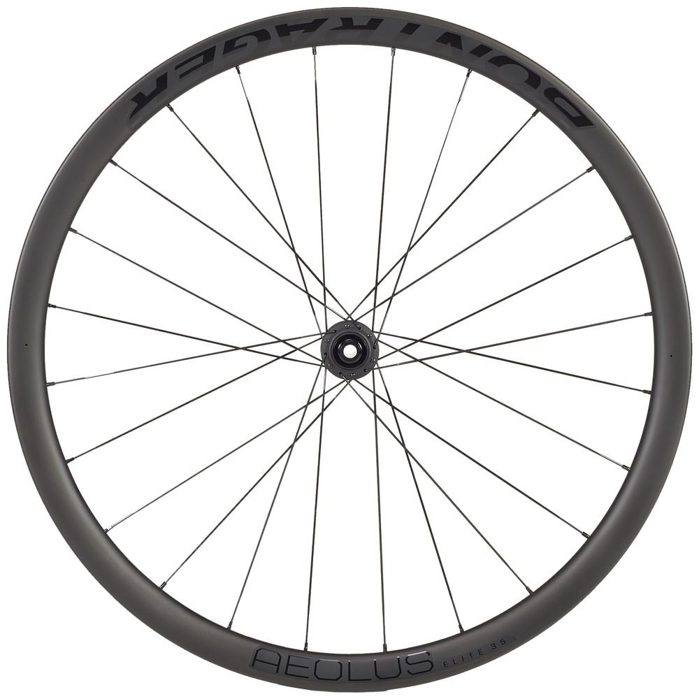 Bontrager Aeolus Elite 35 Disc Clincher Front Wheel
