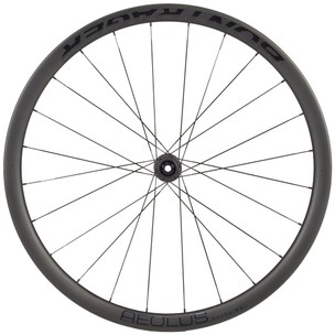 Bontrager Aeolus Elite 35 Disc Clincher Front Wheel
