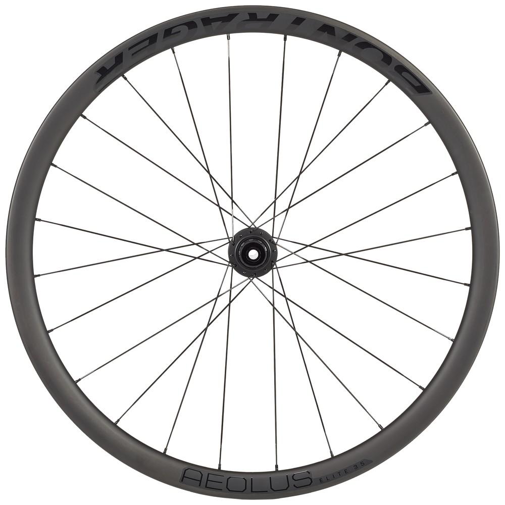 Bontrager Aeolus Elite 35 Disc Clincher Rear Wheel