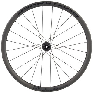 Bontrager Aeolus Elite 35 Disc Clincher Rear Wheel