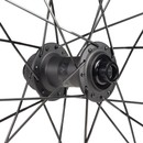 Bontrager Aeolus Elite 50 Disc Clincher Front Wheel