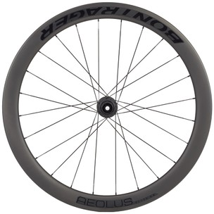Bontrager Aeolus Elite 50 Disc Clincher Rear Wheel