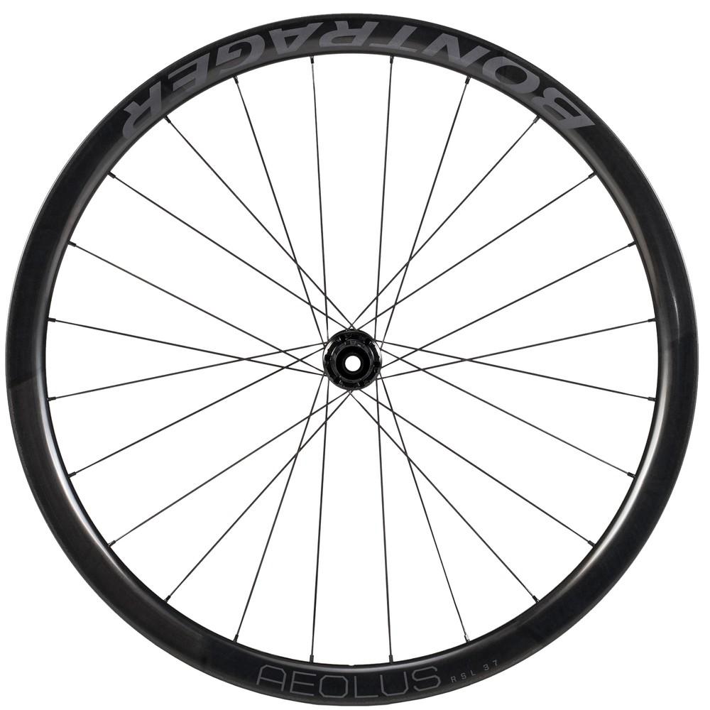 Bontrager Aeolus RSL 37 Disc Clincher Rear Wheel