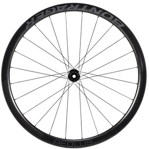 Bontrager Aeolus RSL 37 Disc Clincher Rear Wheel