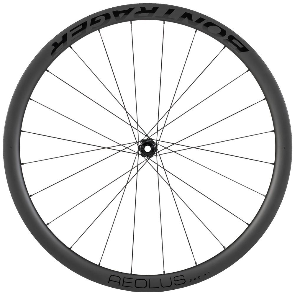 Bontrager Aeolus Pro 37 Disc Clincher Front Wheel