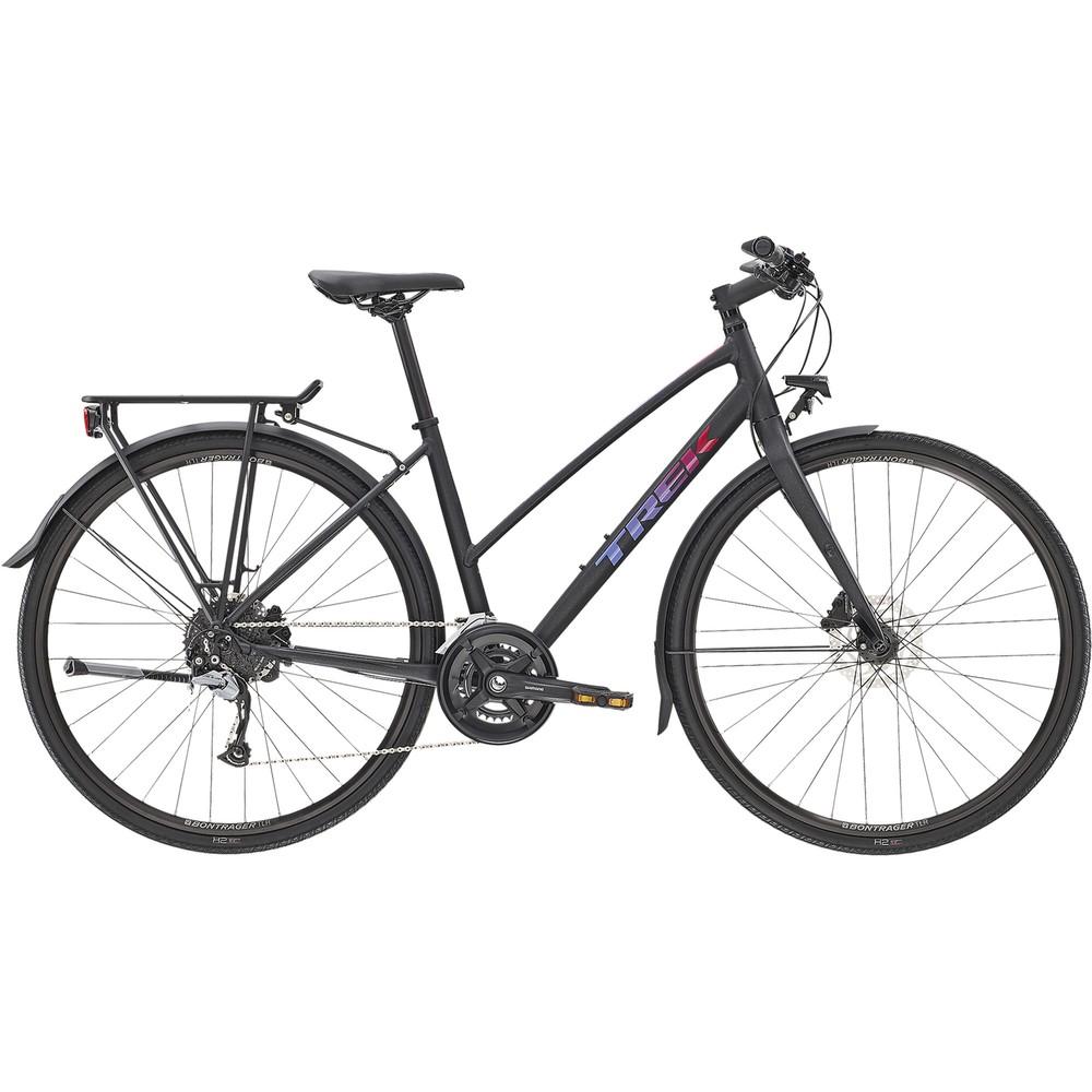Trek FX 3 Equipped Womens Stagger Disc Hybrid Bike 2020