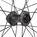 Bontrager Aeolus Elite 50 Disc Clincher Wheelset