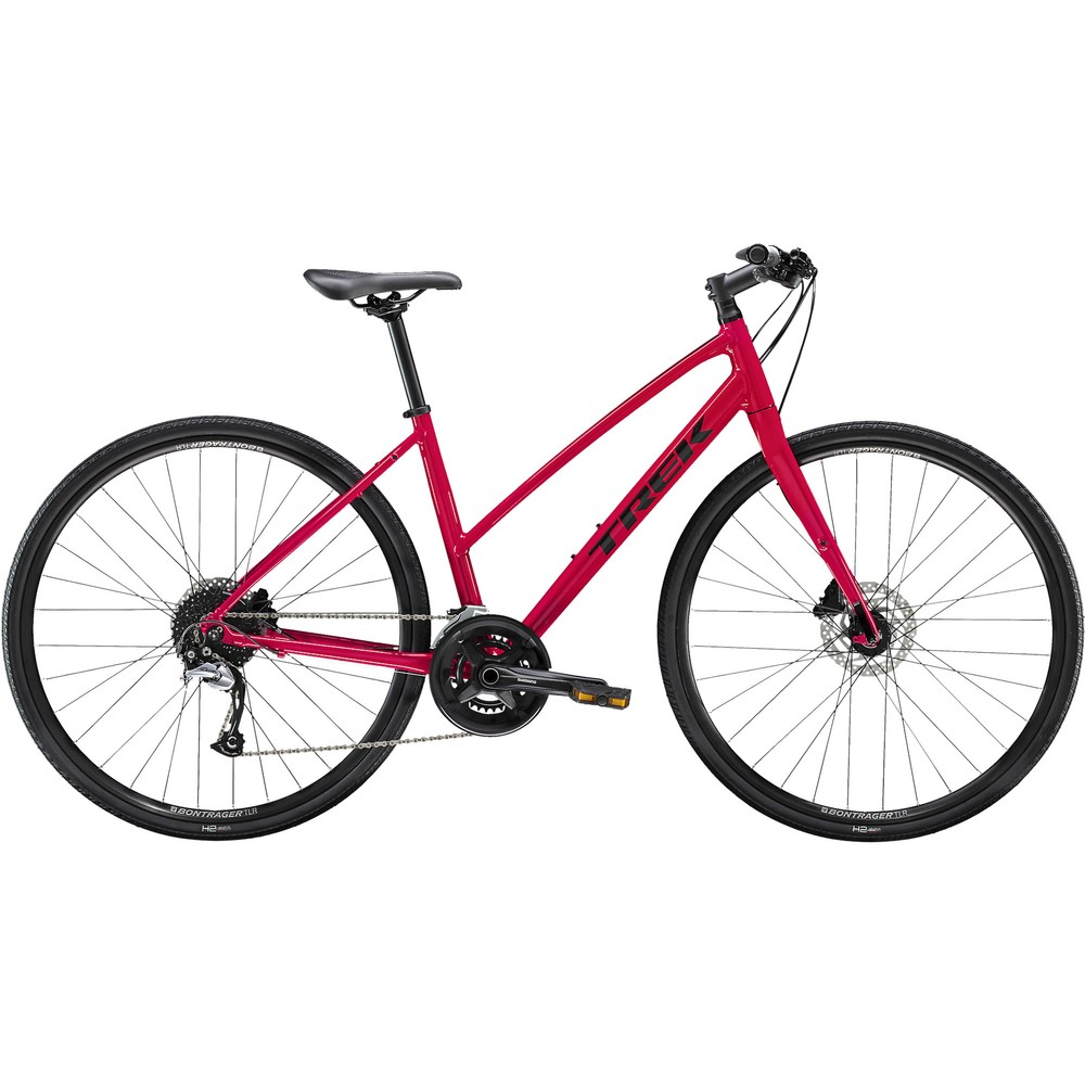 Trek FX 3 Womens Stagger Disc Hybrid Bike 2020