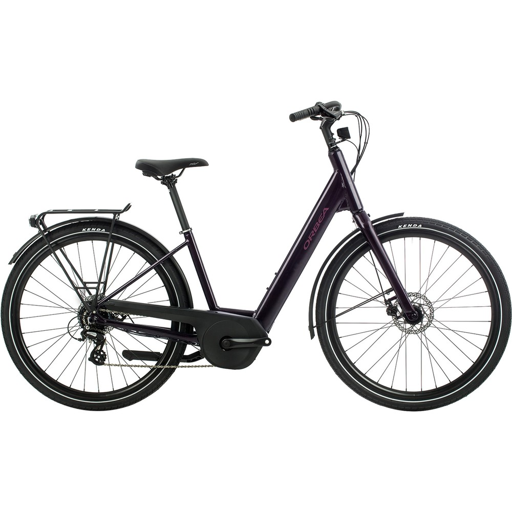 Orbea Optima E50 Disc Electric Hybrid Bike 2020