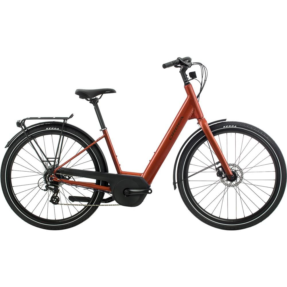 Orbea Optima E50 Disc Electric Hybrid Bike 2020