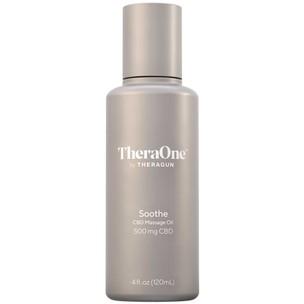 Therabody TheraOne CBD Soothe Massage Oil 120ml