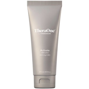Therabody TheraOne CBD Activate Lotion 60g