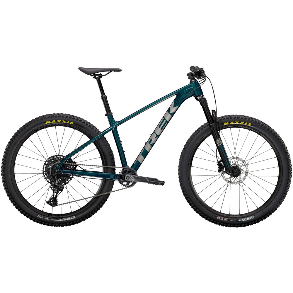 Trek Roscoe 8 Mountain Bike 2021
