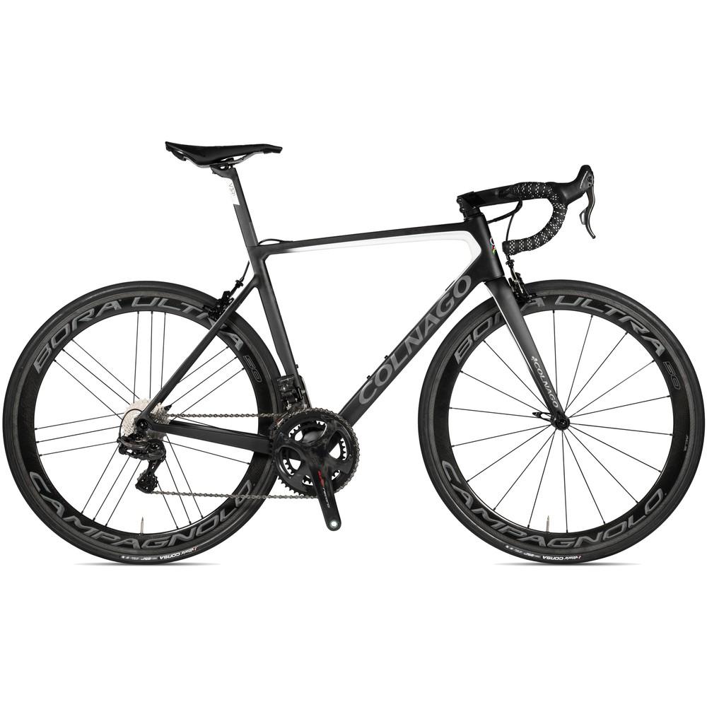 Colnago V3Rs RED ETap AXS Disc Road Bike 2021 (Fulcrum Wind 40)