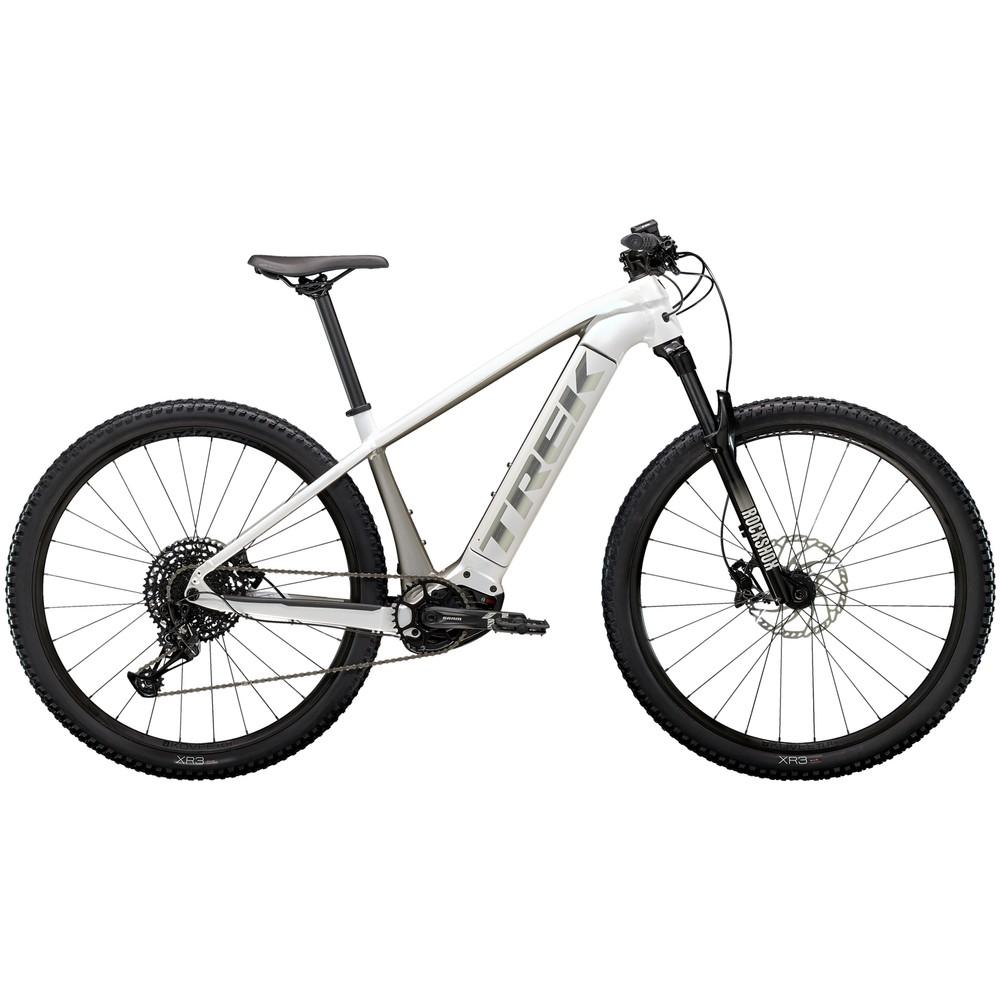 Trek Powerfly 5 Electric Mountain Bike 2021