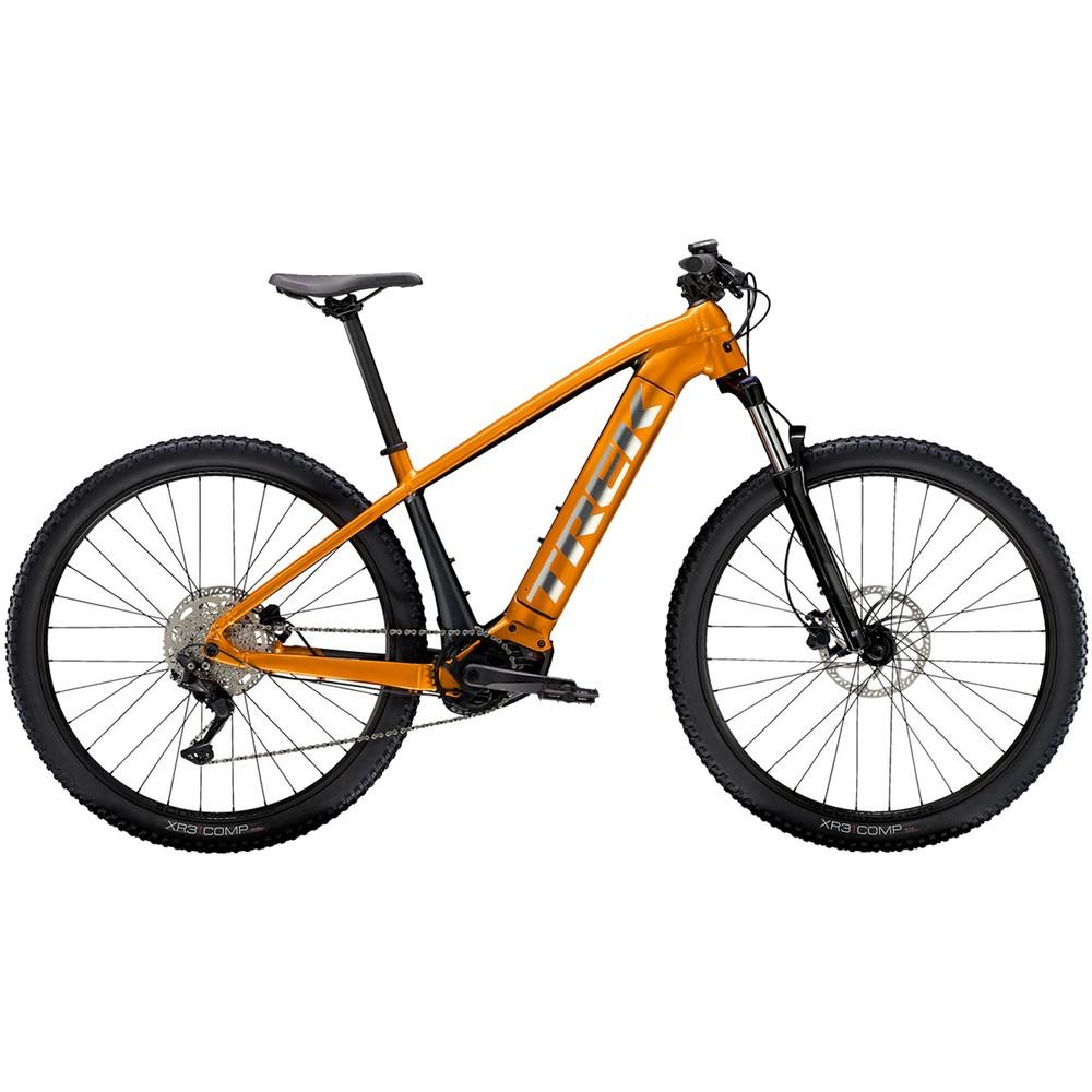 Trek Powerfly 4 625WH Electric Mountain Bike 2021
