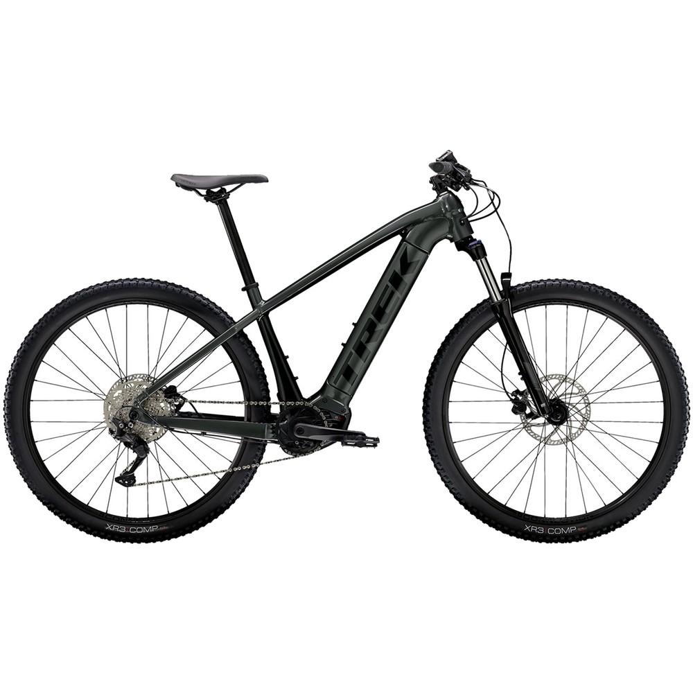 Trek Powerfly 4 625WH Electric Mountain Bike 2022