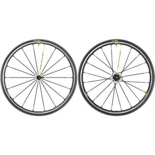 Mavic Ksyrium Pro UST Clincher Wheelset 2021