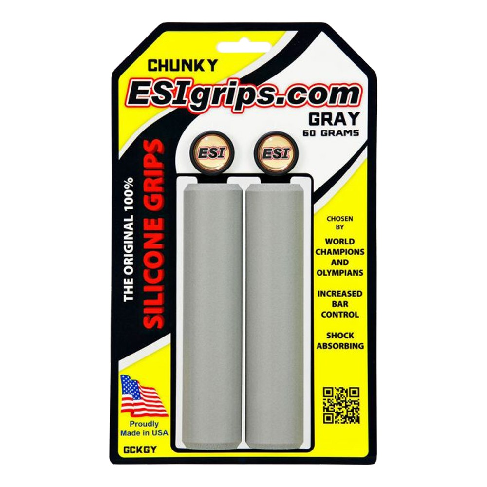 ESI MTB Chunky Silicone Grips