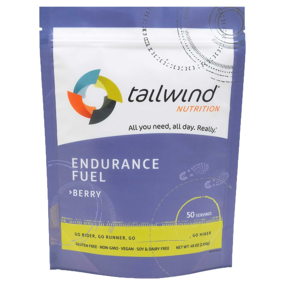 Tailwind Nutrition Endurance Fuel Energy Drink 1350g