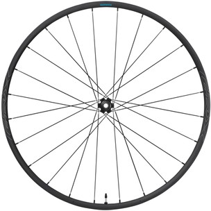 Shimano WH-RX570 GRX 650b Tubeless Disc Clincher Front Wheel