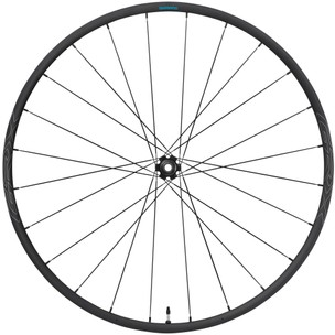 Shimano WH-RX570 GRX Tubeless Disc Clincher Front Wheel