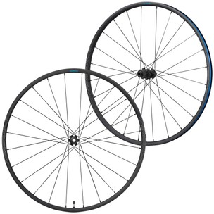 Shimano WH-RX570 GRX Tubeless Disc Clincher Wheelset