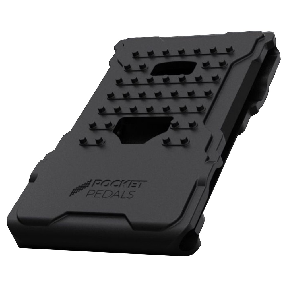 Pocket Pedals Shimano SPD-SL & SPD Flat Pedal Adaptors
