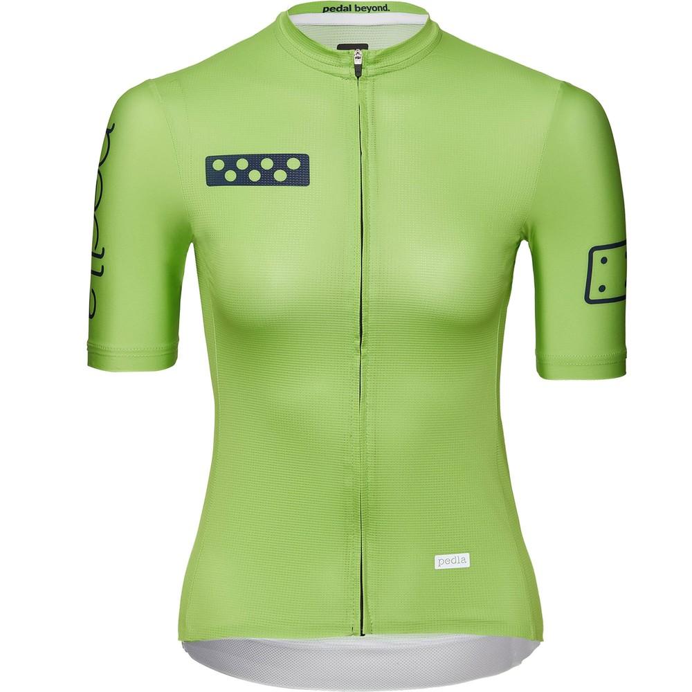 Pedla Bold LunaTECH  Womens Short Sleeve Jersey
