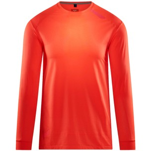Soar Long Sleeve Tech Tee Running Top
