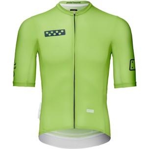 Pedla Bold LunaTECH Short Sleeve Jersey