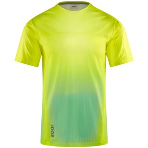 Soar Hot Weather Running Top