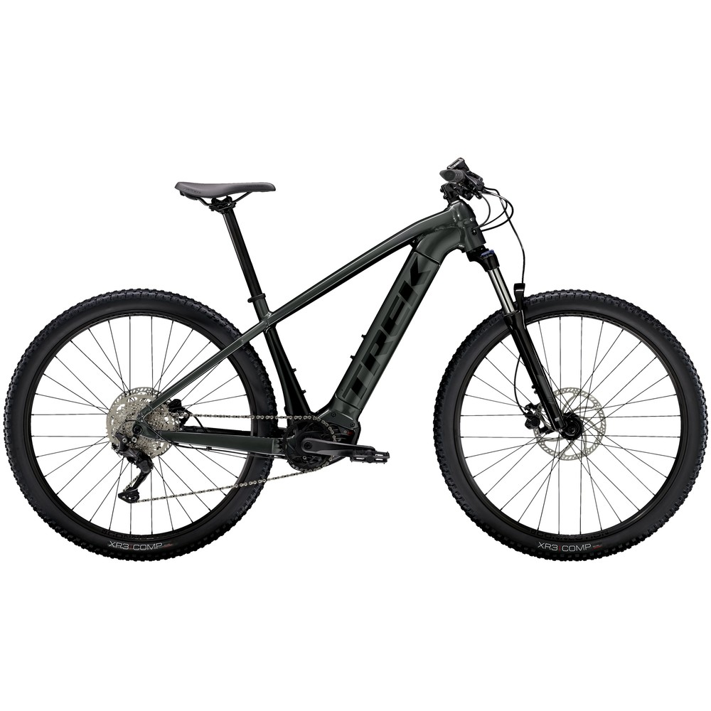 Trek PowerFly 4 500WH Electric Mountain Bike 2021