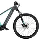 Trek PowerFly 4 500WH Electric Mountain Bike 2022